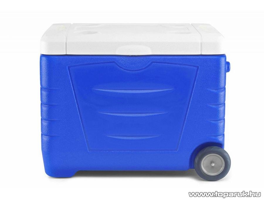 Orion EC-45 45 literes elektromos / autós hűtőtáska (hűtő-fűtő) - készlethiány