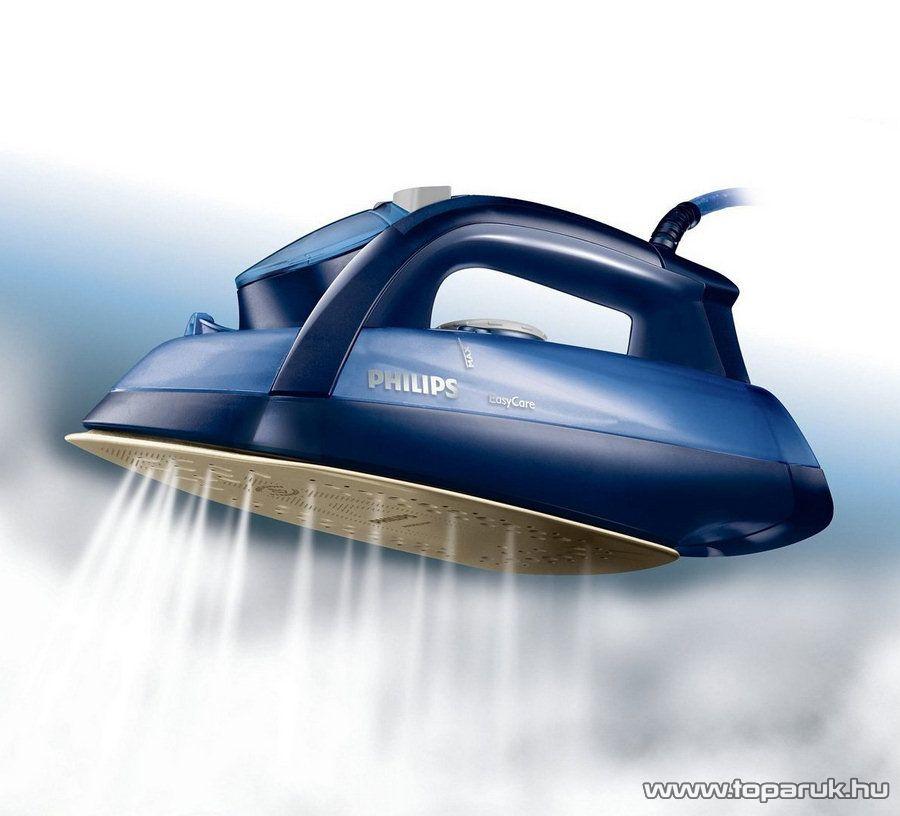 Philips GC3550/02 EasyCare gőzölős vasaló, 2300 W - Megszűnt termék: 2014. Október