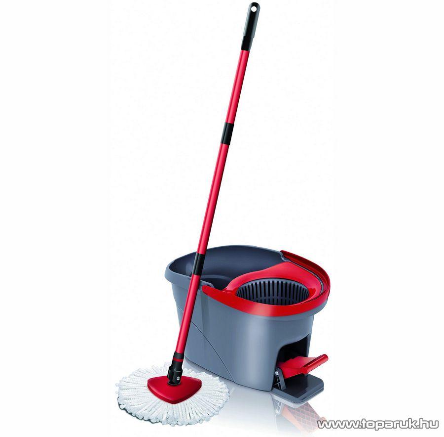 Vileda Easy Wring & Clean pedálos, forgófejes felmosó szett