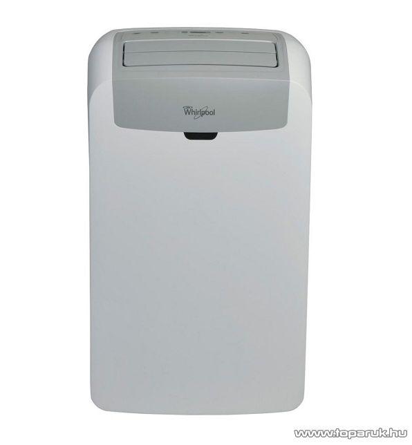 Whirlpool PACW9COL mobilklíma (mobil klíma) + távirányító