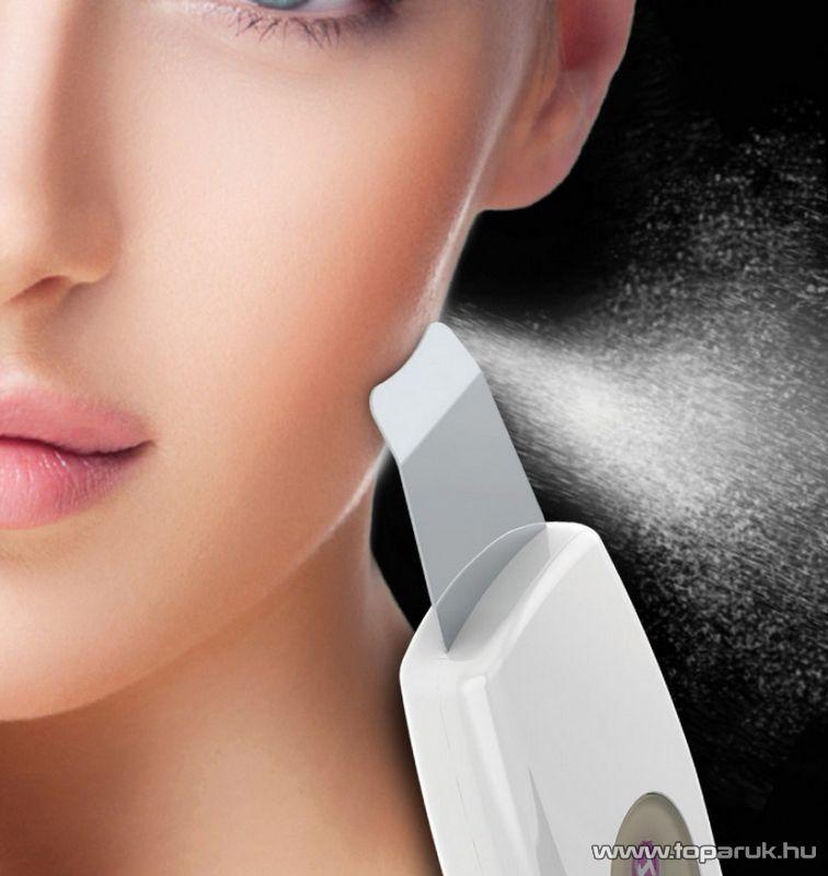 Rio FASS2 Ultrasonic Facial Ultrahangos mély bőrtisztitó készülék
