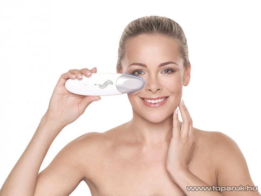Rio SKDS Eye Refresh Hideg-meleg terápiás szemkörnyék ápoló készülék, szérummal