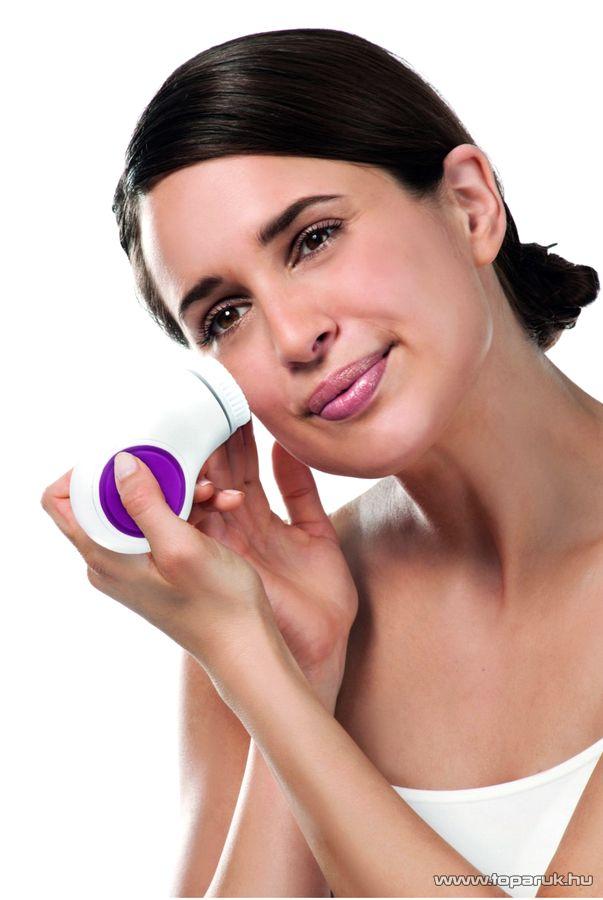 Silk'n Dual Clean arcbőrtisztítő, 2 az 1-ben arctisztító