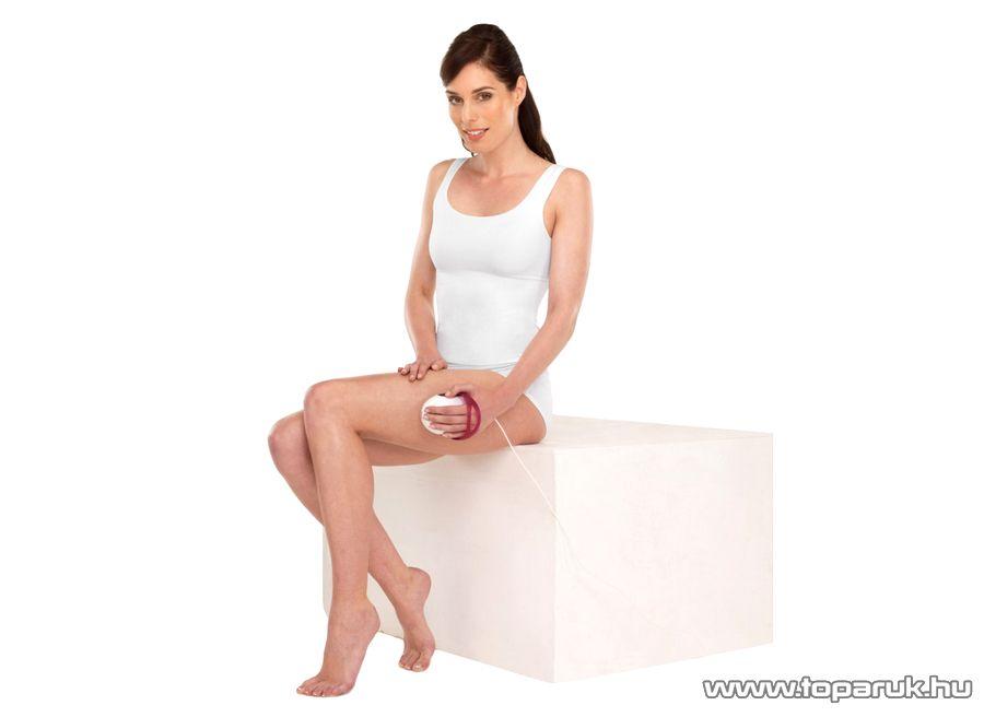 Silk'n Silhouette narancsbőr elleni készülék, narancsbőr eltávolító