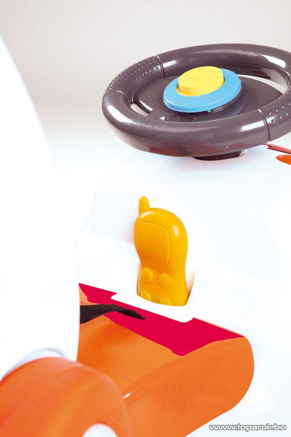 Smoby Bubble Go II Balade bébitaxi (7600412012) - Megszűnt termék: 2015. November