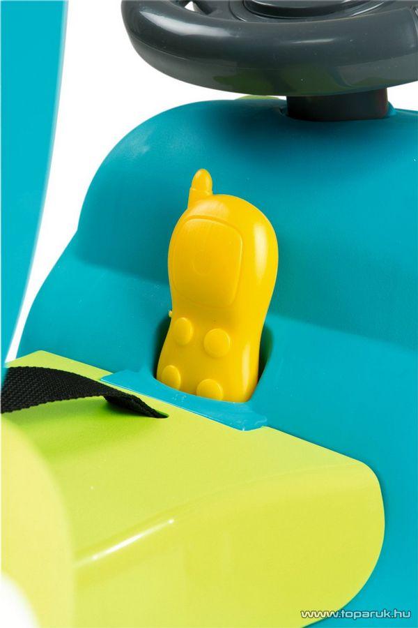 Smoby Bubble Go II Balade bébitaxi 2014 - kék (7600412014) - készlethiány