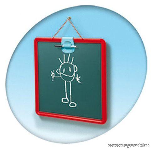 Smoby Fali tábla, rajztábla (7600028032) - készlethiány