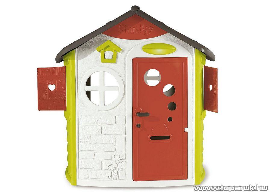 Smoby Jura ház 2014, játszóház (7600310263)