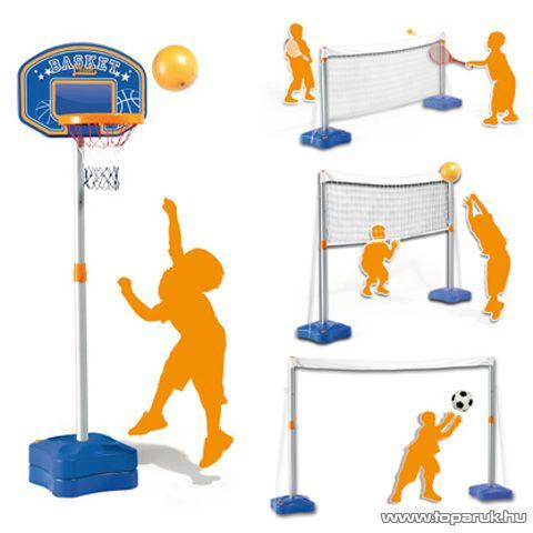 Smoby Sport Center 2012 (7600330111)