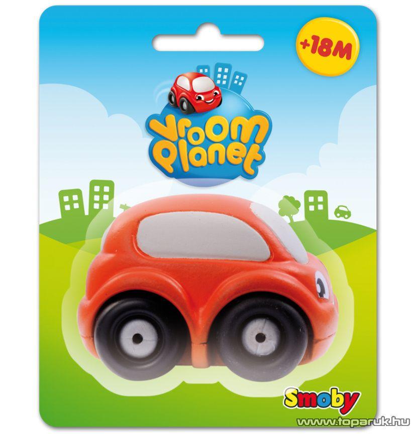 Smoby Vroom Planet VP buborék autó (7600211254) - készlethiány