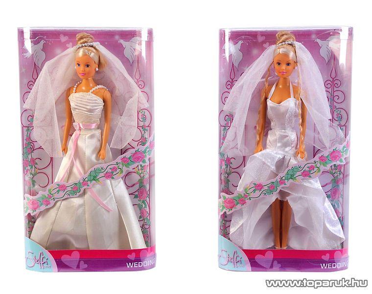 Steffi Love Esküvői ruhában (105733414)