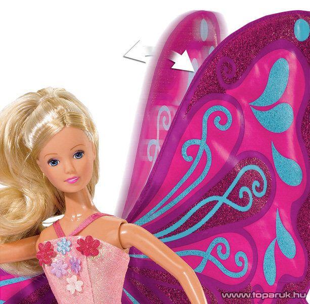 Steffi Love baba tündér szárnyakkal (105739729)