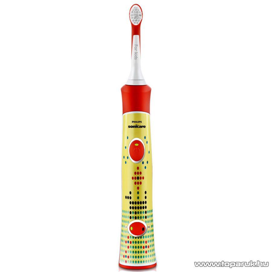 Philips HX6381/02 Sonicare Elektromos fogkefe gyermekeknek