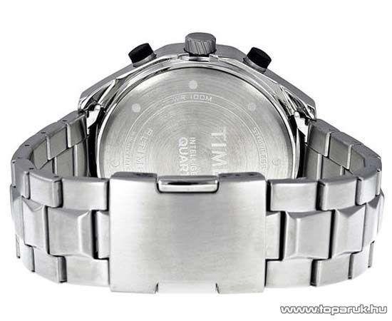 Timex T2N727 Intelligent Quartz Altimeter férfi karóra magasságmérővel, ajándék kuponnal
