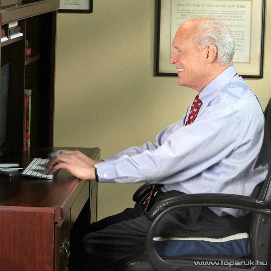 Vitapad Speciális kényelmi párna, ülőpárna terápiás gélréteggel