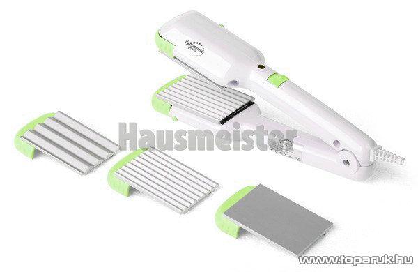 Hausmeister HM 2110 Haj kreppelő - készlethiány