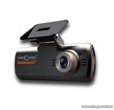 ConCorde RoadCam HD 20 autós menetrögzítő kamera