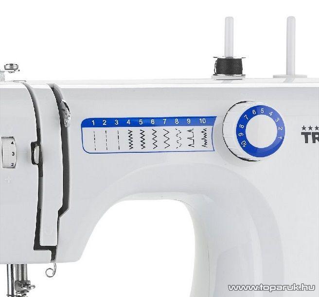 TRISTAR SM-6000 varrógép - készlethiány