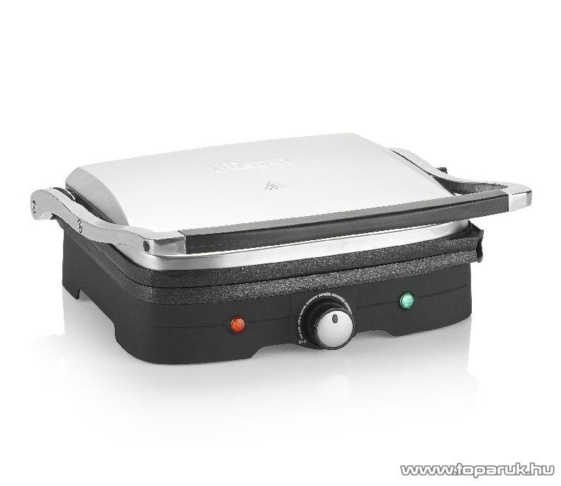 TRISTAR GR-2840 kontakt grill, asztali grill