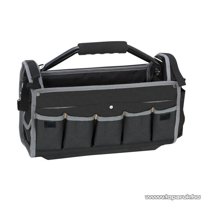 Handy Poliészter szerszámtároló táska, 420x190x240 mm (10230)