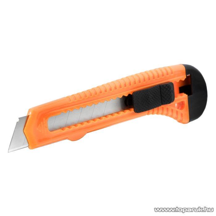 Handy Univerzális utántölthető kés, 1 db 18 mm-es pengével (10815)