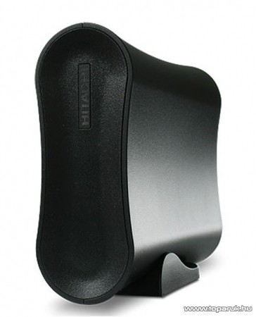 """Hitachi XL1000 3,5"""" külső winchester HDD, 1TB (1024 GB), fekete - készlethiány"""