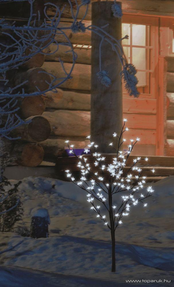 HOME CBT 128 Kültéri LED-es virágzó cseresznyefa dekoráció