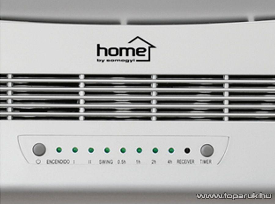 HOME FKF 2000 PTC Fali fűtőtest, 2000 W - megszűnt termék: 2013. június