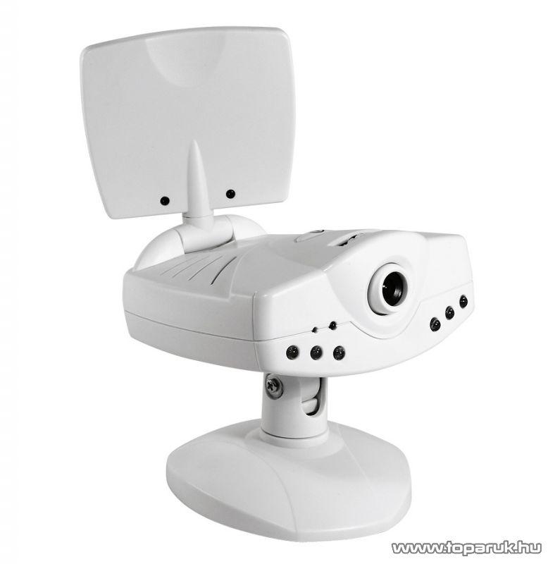 HOME HS 90 Vezeték nélküli kamera szett - megszűnt termék: 2016. június