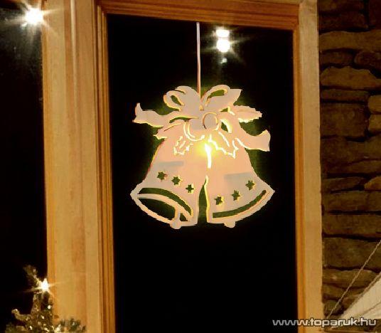 HOME KID 114 fa alapanyagú harang ablakdísz - megszűnt termék: 2014. november