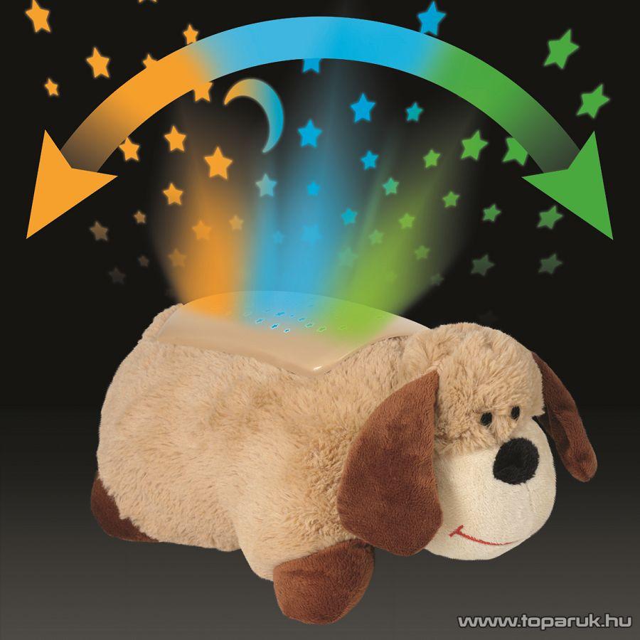 HOME NLD 2 Zenélő és világító kutya hangulatvilágítás