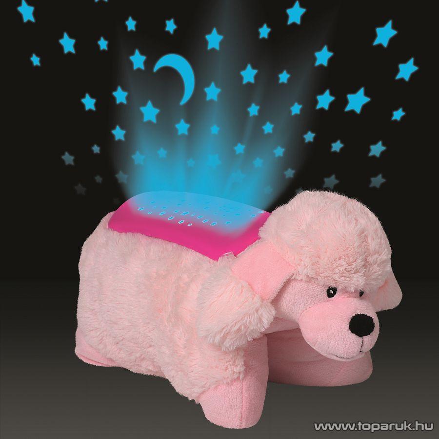 HOME NLD 3 Zenélő és világító kutya hangulatvilágítás