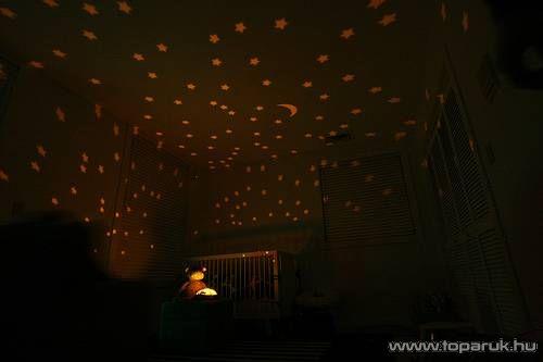 HOME NLT 1 Csillagképek hangulatvilágítás, teknős - megszűnt termék: 2015. július
