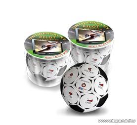 HOME URC BALL Univerzális focilabda távirányító, foci design - megszűnt termék: 2016. december