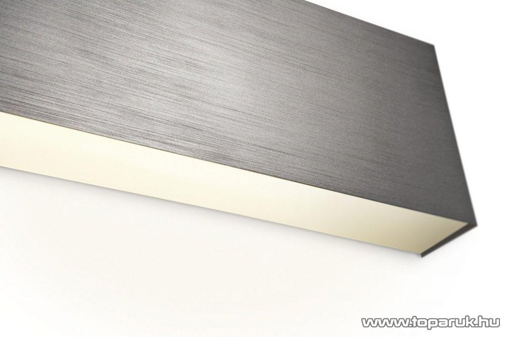 Philips 34617/48/16 Ecomoods fali lámpa, alumínium, 2 x 8 W / 230 V