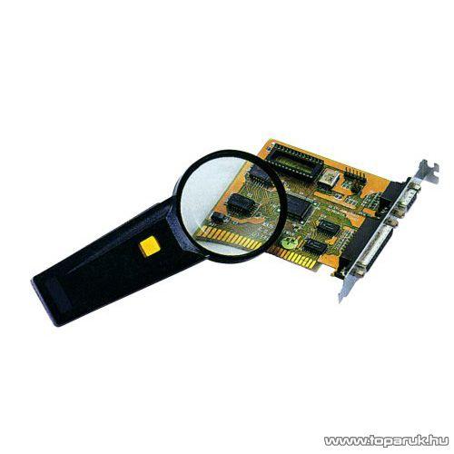 Pro's Kit 8PK-MA006 Világító kézi nagyító
