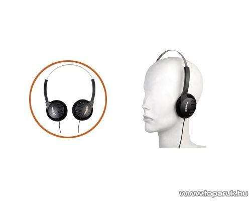SAL HPH 3 Sztereo fejhallgató