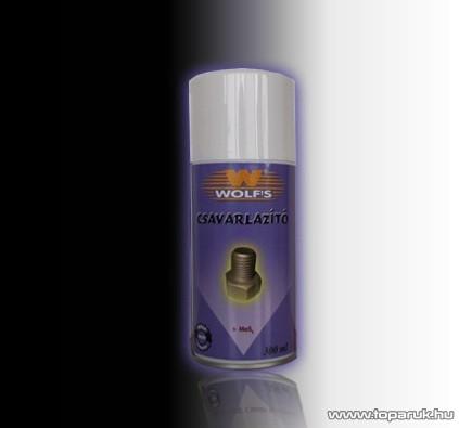Wolf's W 310 Csavarlazító, 300 ml
