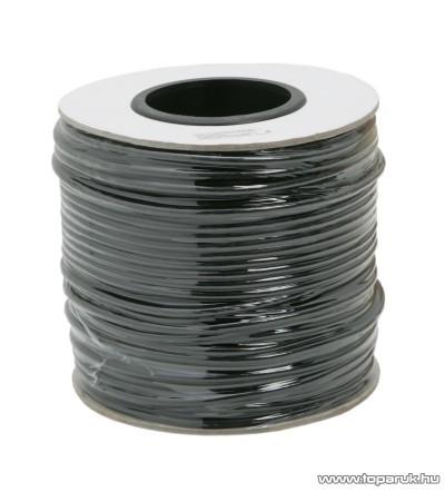 Árnyékolt vezeték, 4 x (7 x 0,1 mm2), 100 m/papírdob (20006)