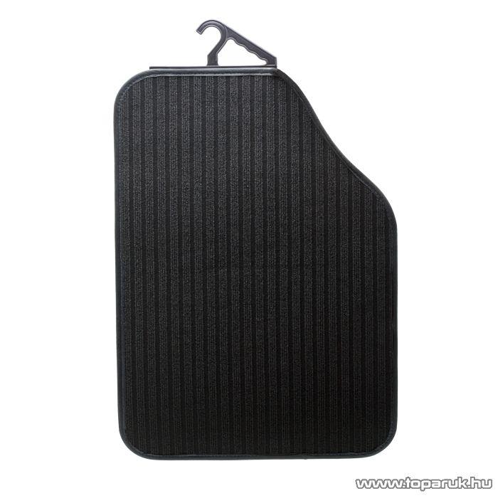 Autós textilszőnyeg garnitúra, univerzális, 670 x 480 + 360 x 480 mm (55880)