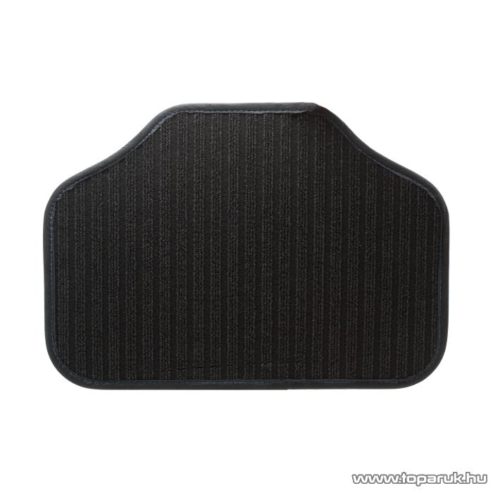 Autós textilszőnyeg garnitúra, univerzális, 700 x 490 + 350 x 490 mm (55881)