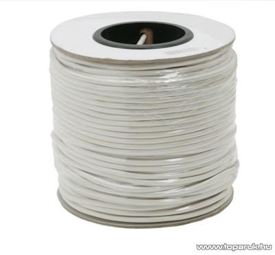 Riasztó vezeték, 8 x 0,22 mm, 100 m/papírdob (20073)