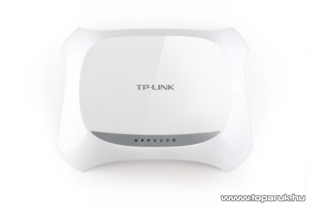 TP-LINK TL-WR150KIT Lite 150 Mbps Wifi csomag (WR720N Wireless Router + WN721N USB adapter) - Készlethiány