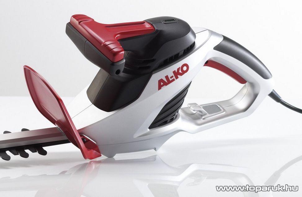 AL-KO HT 440 Basic Cut Elektromos sövényvágó, 440W (44 cm vágóhosszúság)