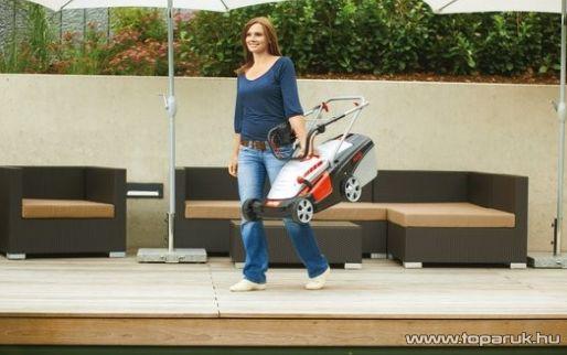 AL-KO Comfort 40 E elektromos fűnyíró, 1400W, 40 cm vágószélesség