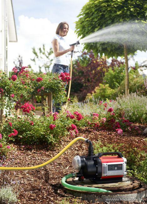 AL-KO JET 5000 Comfort kerti szivattyú, 1300W (tiszta vízre)
