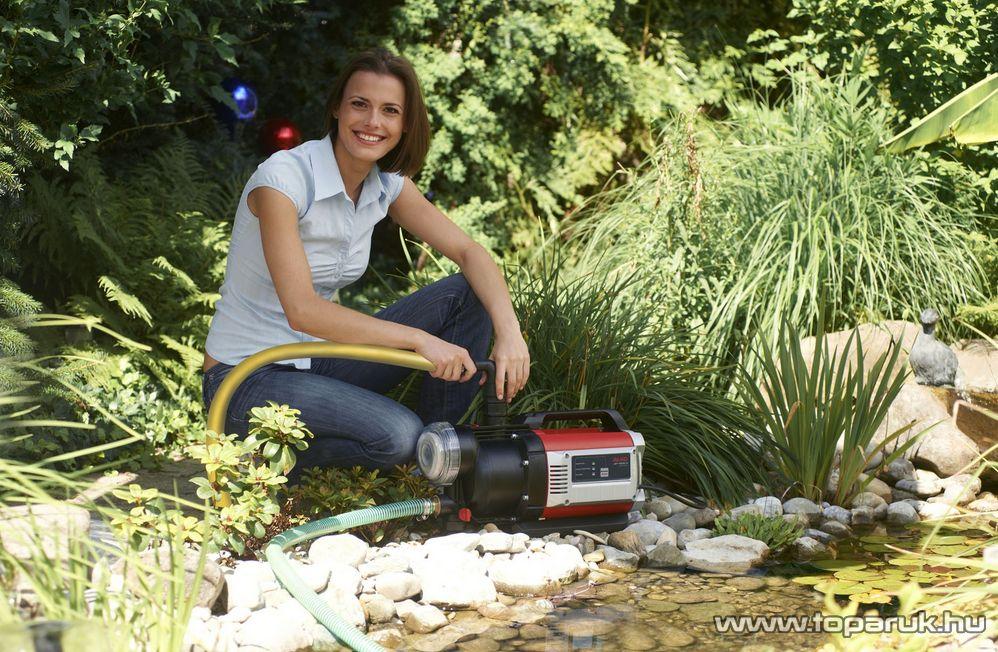 AL-KO JET 6000/5 Premium kerti szivattyú, 1400W (tiszta vízre)