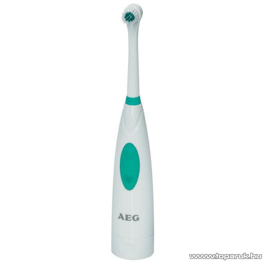 AEG EZ 5622 Elektromos fogkefe