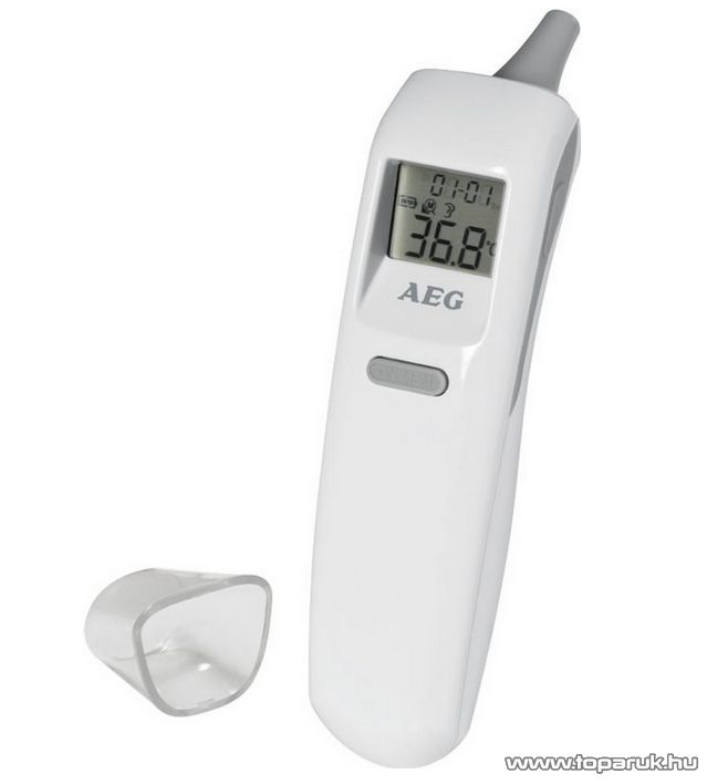AEG FT4919 Fülhőmérő