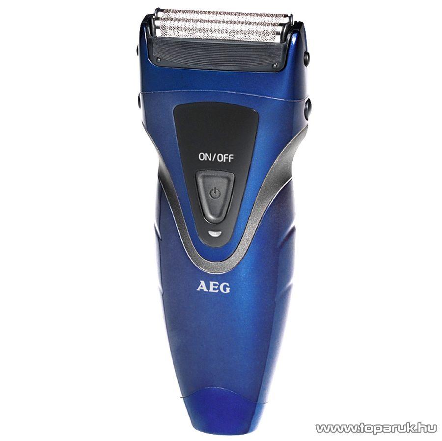 AEG HR5627 Vízálló férfi villanyborotva - készlethiány